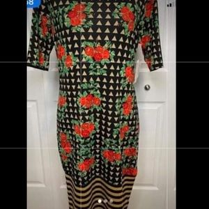 BRAND NEW LulaRoe dress